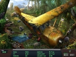 A plane crash in the jungle? Who wouldn't want to explore?!