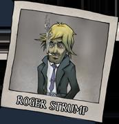 Roger Strump