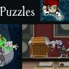 8 – Puzzles
